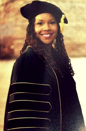 Dr. Tina Andrews-Parks