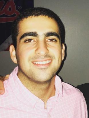 Omar Almudallal