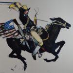 Rough Rider - Taken with a NIKON D5500