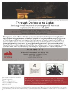 Through darkness to light (fall 2015) - faculty-handout-232x300.jpg image #0