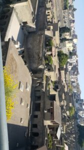 View from herculaneum