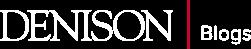 Denison University logo